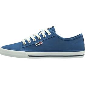 Helly Hansen Fjord Canvas V2 Chaussures Homme, vallarta blue/dark slate